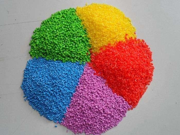 色母粒的水分含量及影响,检测方法,在塑料行业中应用的优势